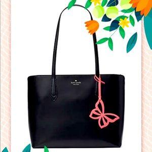 NWT Kate Spade Marlee Tote Black Bag